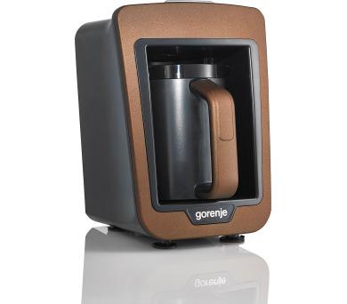 pro tureckou kávu Gorenje ATCM730T
