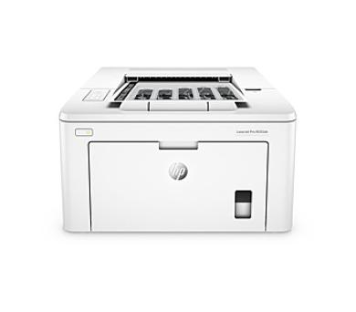 Tiskárna laserová HP LaserJet Pro M203dn A4