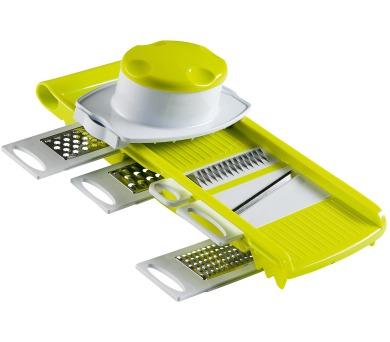 Kitchen Artist MEN215 - Multifunkční kuchyňské struhadlo.