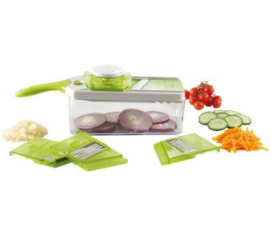 Kitchen Artist MEN259 - Multifunkční kuchyňské struhadlo.