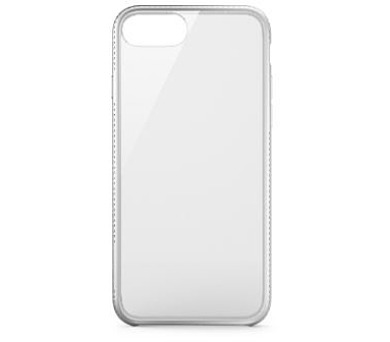 BELKIN Air Protect SheerForce Case - Silver for iPhone 7