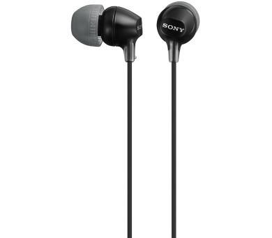 SONY sluchátka MDR-EX15LP