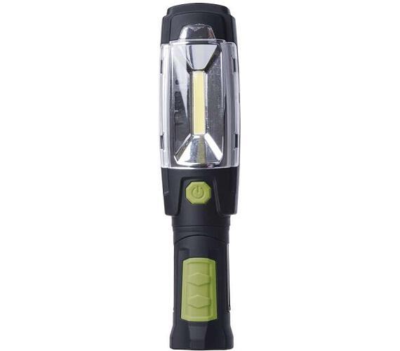 Nabíjecí svítilna LED P4518 + DOPRAVA ZDARMA