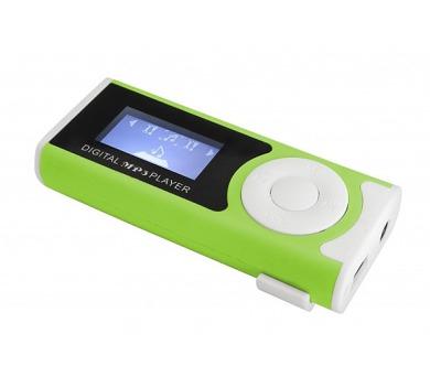 MANTA MM280ZL - MP3 přehrávač