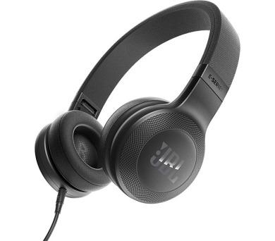 JBL E35 - černá
