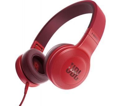 JBL E35 - červená + DOPRAVA ZDARMA
