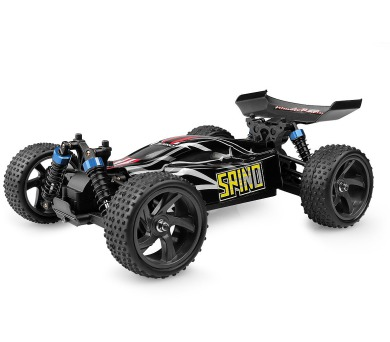 HIMOTO RC Auto - Buggy 1/18 - SPINO + DOPRAVA ZDARMA