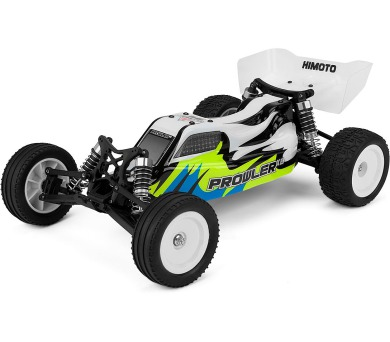HIMOTO RC Auto - Buggy PROWLER XB 1/12 elektro RTR set 2,4GHz + DOPRAVA ZDARMA