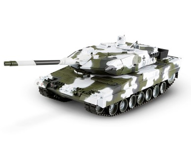 Hobby engine RC Tank - Leopard 2A6 1:16