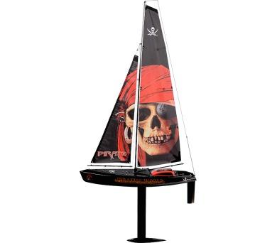 Joysway RC Plachetnice - Pirate + DOPRAVA ZDARMA