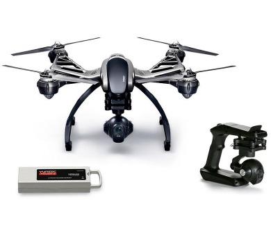 YUNEEC kvadrokoptéra - dron + DOPRAVA ZDARMA