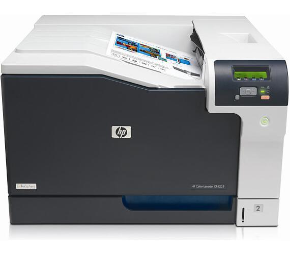 HP Color LaserJet Professional CP5225n /A3,20ppm (CE711A#B19)