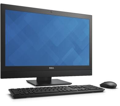 """Dell Optiplex 7440 Touch AIO 23"""" FHD i5-6500/8G/128G-SSD/HDMI/DP/DVD-RW/W10P/3RNBD/Černý"""