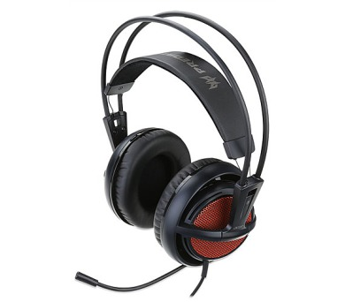 ACER PREDATOR GAMING HEADSET by SteelSeries - sluchátka