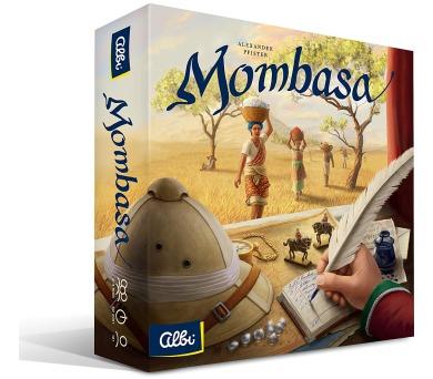 Albi Mombasa