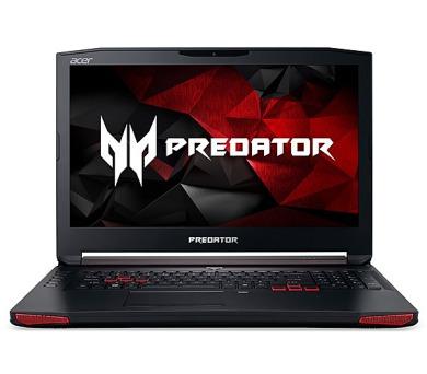 Acer Predator 17 (G5-793-71L7) i7-6700HQ + DOPRAVA ZDARMA