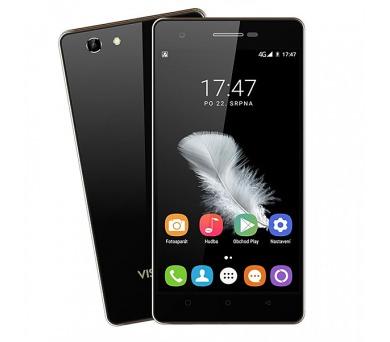 Umax VisionBook P50 LTE - černý