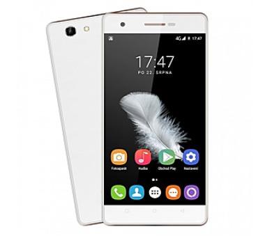 Umax VisionBook P50 LTE - bílý