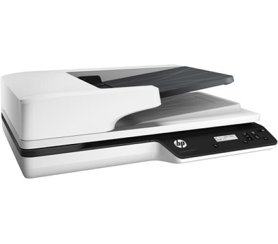 HP ScanJet Pro 3500 f1 + DOPRAVA ZDARMA