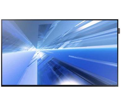 Samsung DB40E-FHD,350cd,Mi,slilm,wifi,16/7 + DOPRAVA ZDARMA