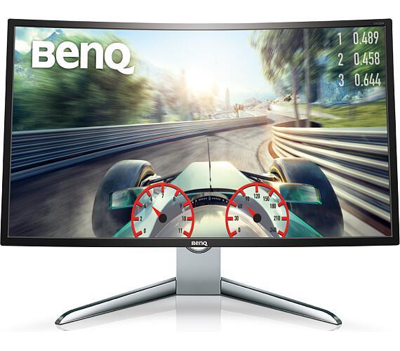 BenQ EX3200R- FHD