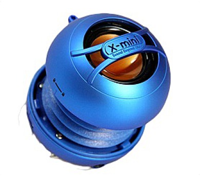 X-mini UNO keramický přenosný mono reproduktor