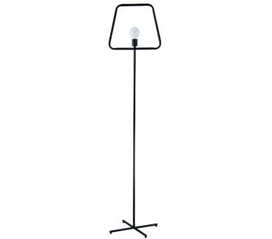 STOJACÍ LAMPA 1x E27 40W Massive LEDKO/00365 + DOPRAVA ZDARMA