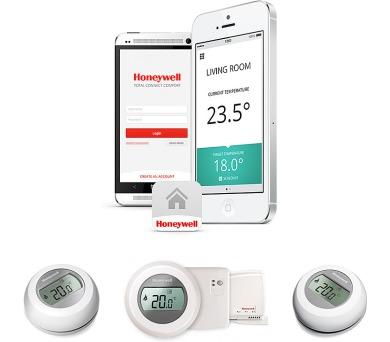 Bezdrátový termostat PH5612