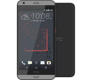 HTC Desire 530 - sprinkle white - bílý
