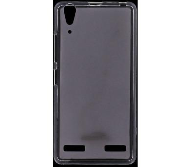 Kisswill TPU Pouzdro Transparent pro Lenovo A6000/A6010