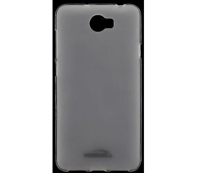 Kisswill TPU Pouzdro Transparent pro Huawei Y6 II Compact