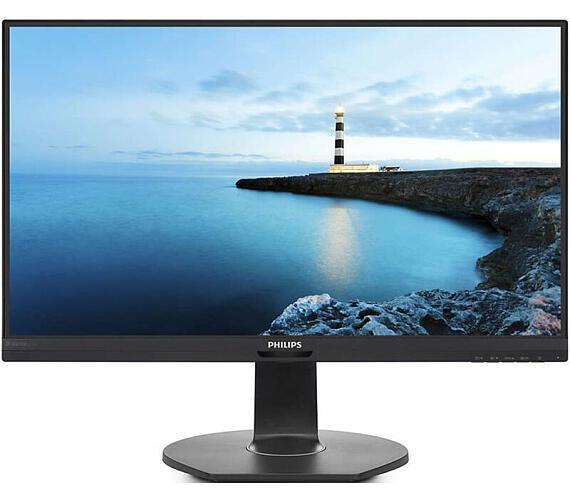 Philips 272B7QPJEB-QHD,IPS,HDMI,DP,USB,p,r (272B7QPJEB/00) + DOPRAVA ZDARMA