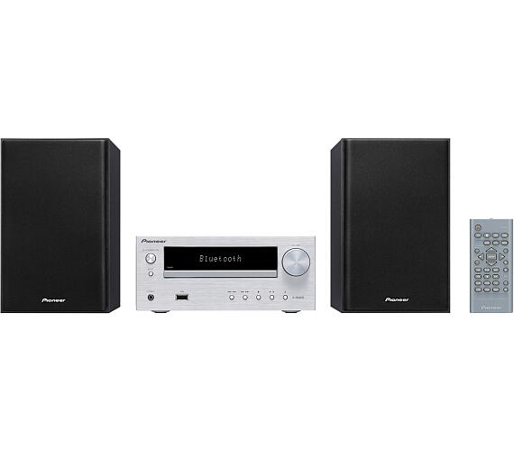 Pioneer mikro systém s CD
