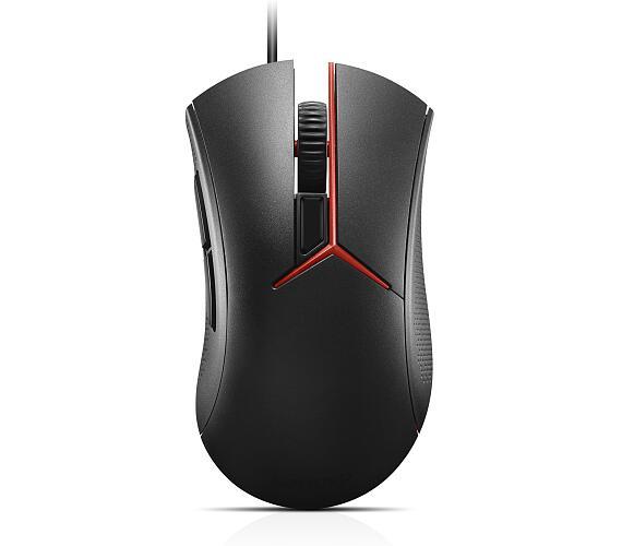 Lenovo Y Gaming Optical Mouse - WW (GX30L02674)