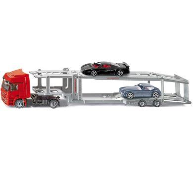 SIKU Super - Transportér pro přepravu osobních aut