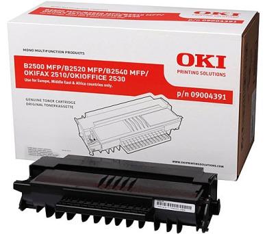Toner a obrazový válec do B2500/B2520/B2540 (4K) + DOPRAVA ZDARMA