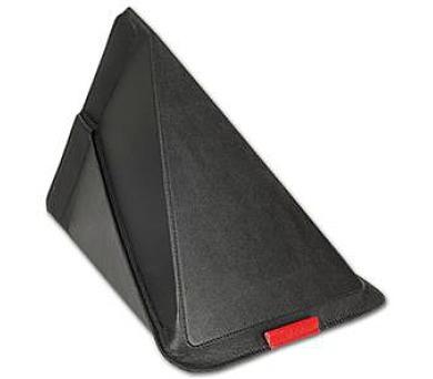 EVOLVEO Magic Triangle,kožený obal pro tablet/iPad