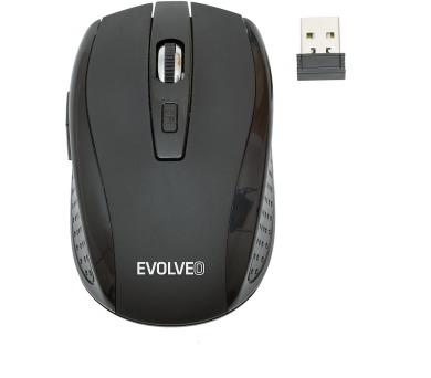EVOLVEO WML-242B bezdrátová myš