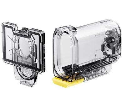 Sony MPK-AS3 podvodní pouzdro pro Action Cam + DOPRAVA ZDARMA
