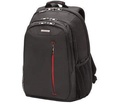 Samsonite Guardit Laptop Backpack M 15 -16´´Black + DOPRAVA ZDARMA