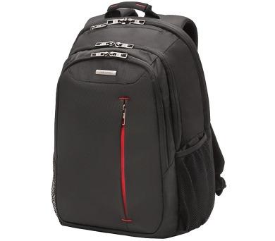 Samsonite Guardit Laptop Backpack L 17,3´´ Black + DOPRAVA ZDARMA