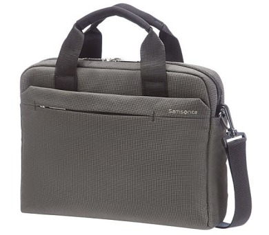 Samsonite Network 2 Laptop Bag 13-14,1´´Iron Grey