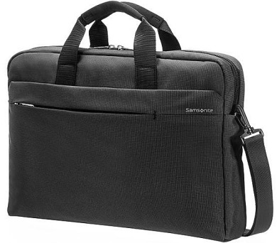 Samsonite Network 2 Laptop Bag 17,3´´ Charcoal