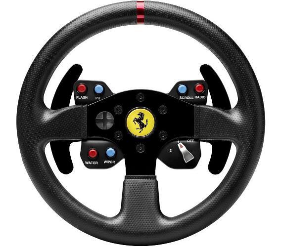 Thrustmaster Ferrari GTE F458 volant T300/T500/TX + DOPRAVA ZDARMA