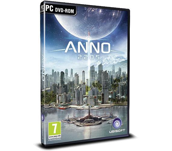 PC CD - ANNO 2205