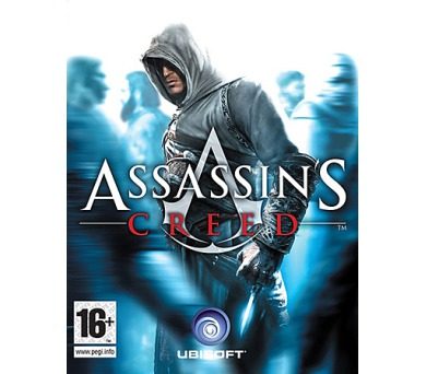 PC CD - Assassin's Creed 1