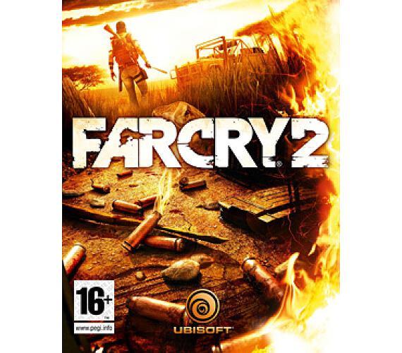 PC CD - Far Cry 2 (8595172603446)
