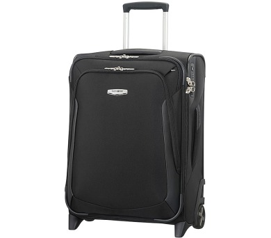 Samsonite X'BLADE 3.0 UPRIGHT 55/20 STRICT Black + DOPRAVA ZDARMA