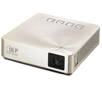 ASUS S1 LED projektor + DOPRAVA ZDARMA