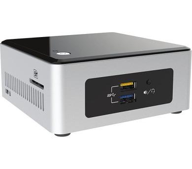 """Intel NUC Kit 5PGYH Pentium/USB3/HDMI/WIFI/2,5"""""""